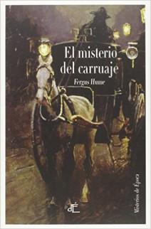 Fergus Hume - El misterio del carruaje
