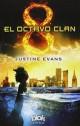 Justine Evans - El octavo clan