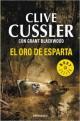 Clive Cussler - El oro de Esparta