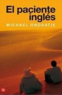 Michael Ondaatje - El paciente inglés
