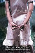 El peso del silencio