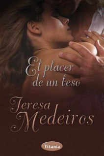 Teresa Medeiros - El placer de un beso