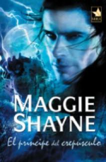 Maggie Shayne - El príncipe del crepúsculo