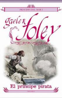 Gaelen Foley - El príncipe pirata