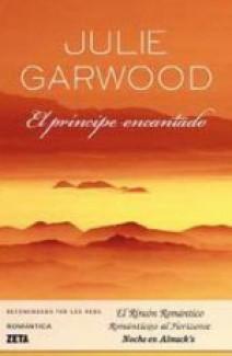 Julie Garwood - El príncipe encantado