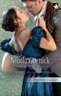 Nicola Cornick - El rumor de un escándalo