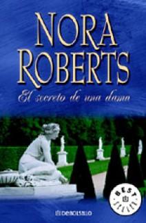 Nora Roberts - El secreto de una dama