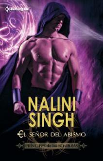 Nalini Singh - El señor del abismo