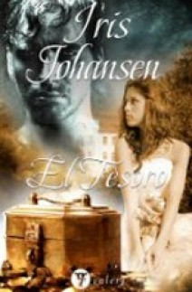 Iris Johansen - El tesoro