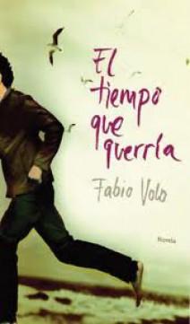Fabio Volo - El tiempo que querría