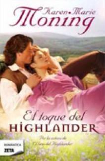 Karen Marie Moning - El toque del highlander