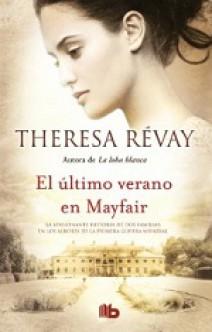 Theresa Révay - El último verano en Mayfair