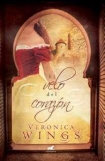 Veronica Wings - El velo del corazón