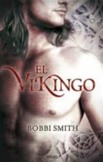 Bobbi Smith - El vikingo