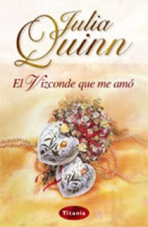 Julia Quinn - El vizconde que me amó