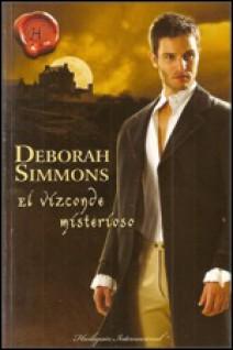Deborah Simmons - El vizconde misterioso