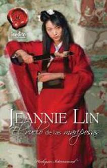 Jeannie Lin - El vuelo de las mariposas