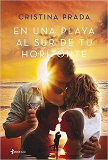 Cristina Prada - En una playa al sur de tu horizonte