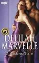 Delilah Marvelle - Encadenado a ti