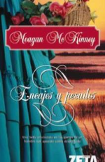 Meagan McKinney - Encajes y Pecados