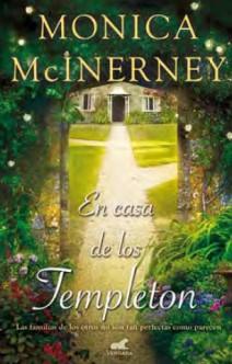 Monica McInerney - En casa de los Templeton