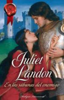 Juliet Landon - En las sábanas del enemigo