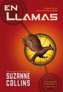Suzanne Collins - En llamas