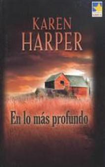 Karen Harper - En lo más profundo