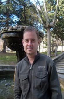 Enrique García: Entrevista