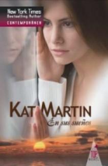 Kat Martin - En sus sueños