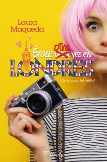 Laura Maqueda - Érase otra vez en Londres