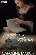 El retrato de Alana