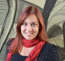 Érika Gael: Entrevista
