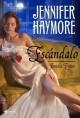 Jennifer Haymore - Escándalo