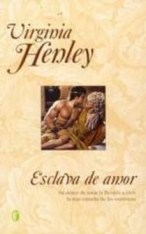 Virginia Henley - Esclava del amor