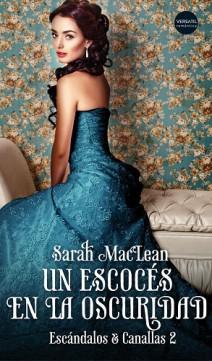 Sarah MacLean - Un escocés en la oscuridad