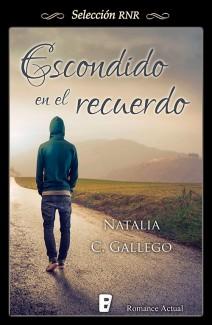 Natalia C. Gallego - Escondido en el recuerdo