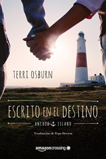 Terri Osburn - Escrito en el destino