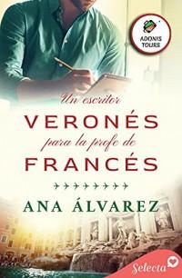 Un escritor veronés para la profe de francés