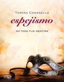 Teresa Cameselle - Espejismo