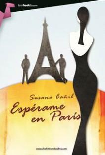 Susana Cañil - Espérame en París