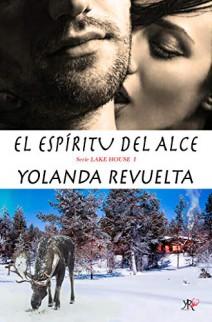 Yolanda Revuelta - El espíritu del alce