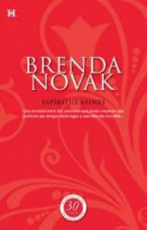 Brenda Novak - Espíritus afines