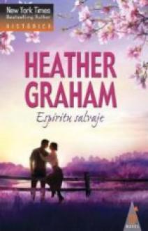 Heather Graham - Espíritu salvaje