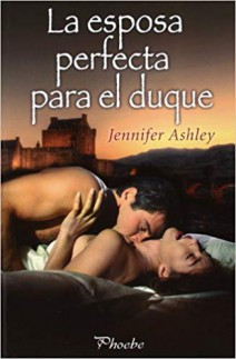 Jennifer Ashley - La esposa perfecta para el duque