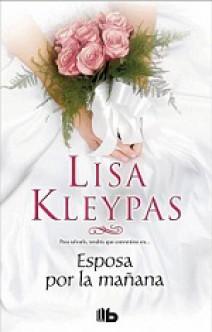 Lisa Kleypas - Esposa por la mañana