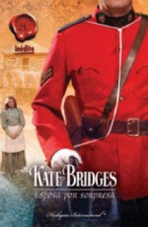 Kate Bridges - Esposa por sorpresa