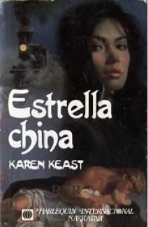 Karen Keast - Estrella china