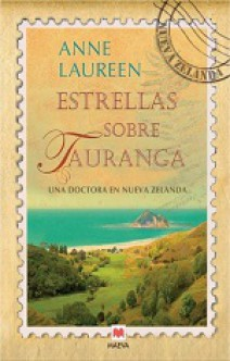 Anne Laureen - Estrellas sobre Tauranga
