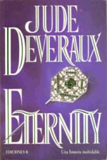 Jude Deveraux - Eternity